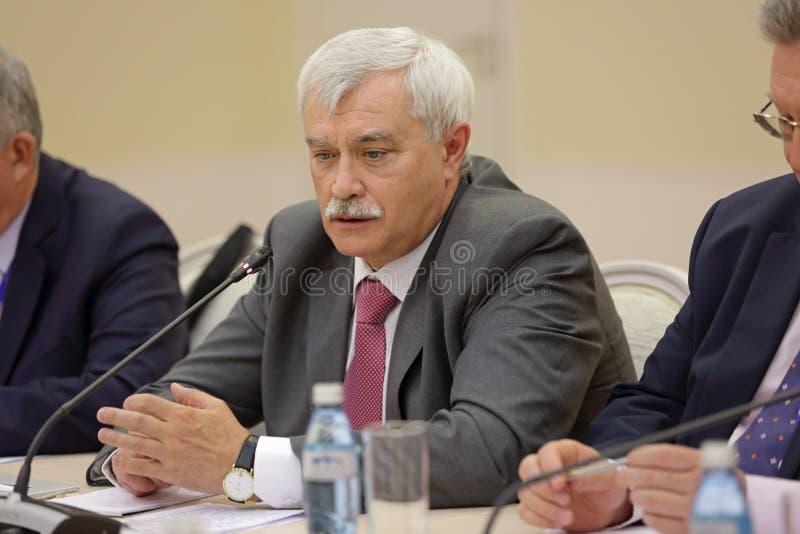 georgy poltavchenko 图库摄影