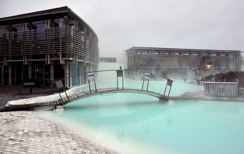 Download Geotermisk Brunnsort För Blå Lagun Arkivfoto - Bild av lagun, reykjavik: 37345878