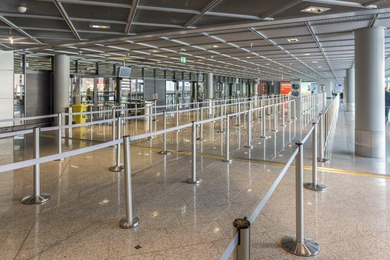 Gepäckaufbewahrung Flughafen Frankfurt