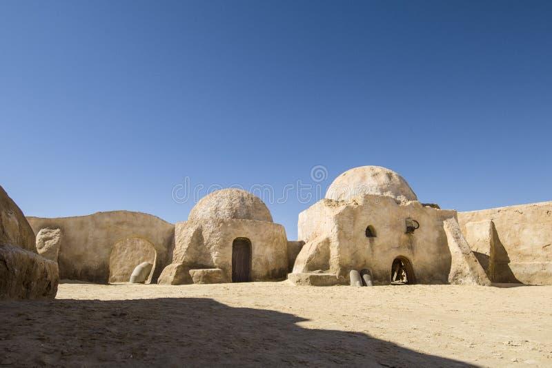 Geplaatst Star Wars stock fotografie