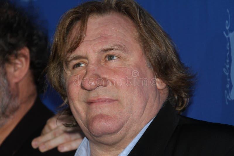 Gerard Depardieu photos stock