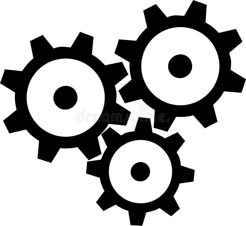 Geras - 2 vector illustratie