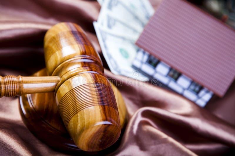 Gerechtigkeitkonzept lizenzfreie stockfotos