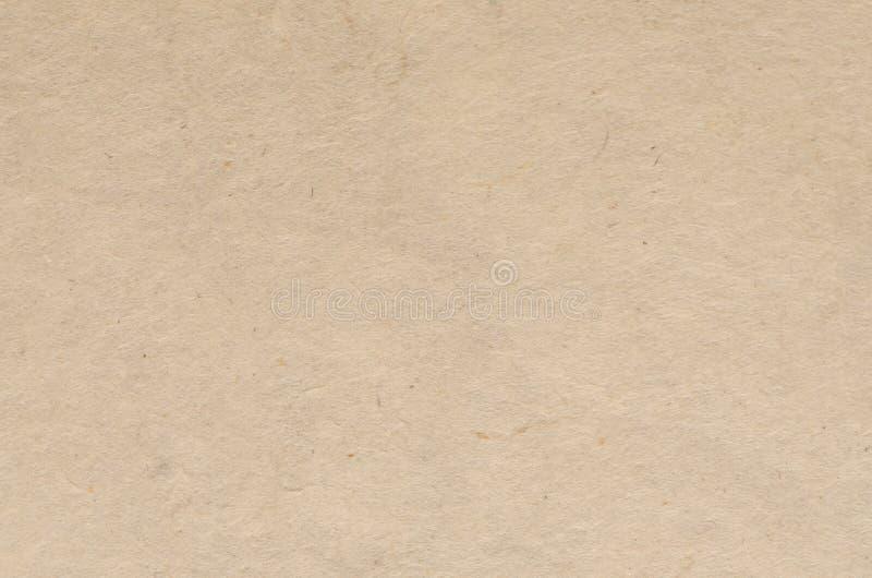 Gerecycleerde document textuur stock afbeeldingen