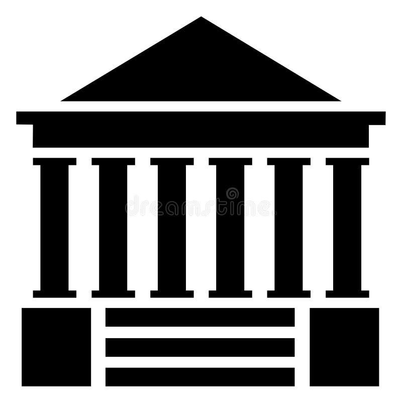Gerichtabbildung vektor abbildung