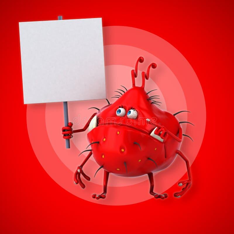 germain ilustracji