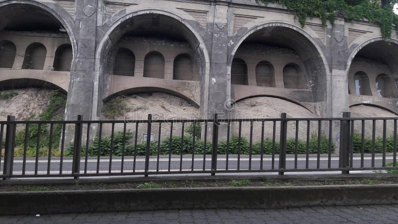 German bunker royalty free stock photos