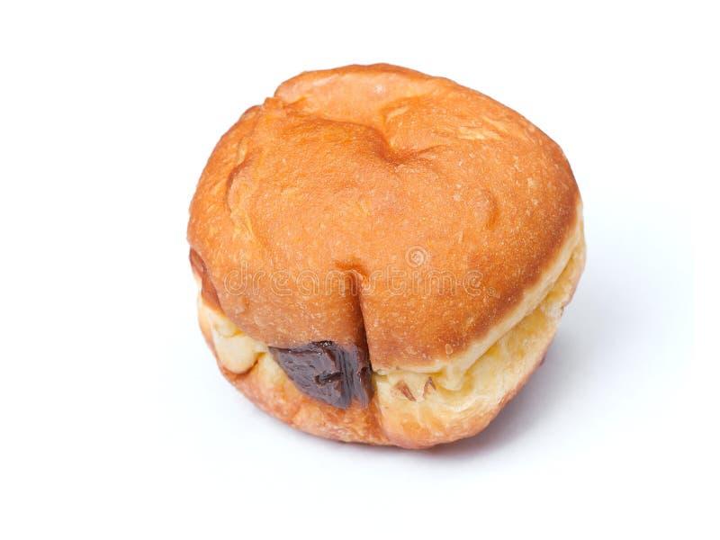 German doughnut berliner stock photo