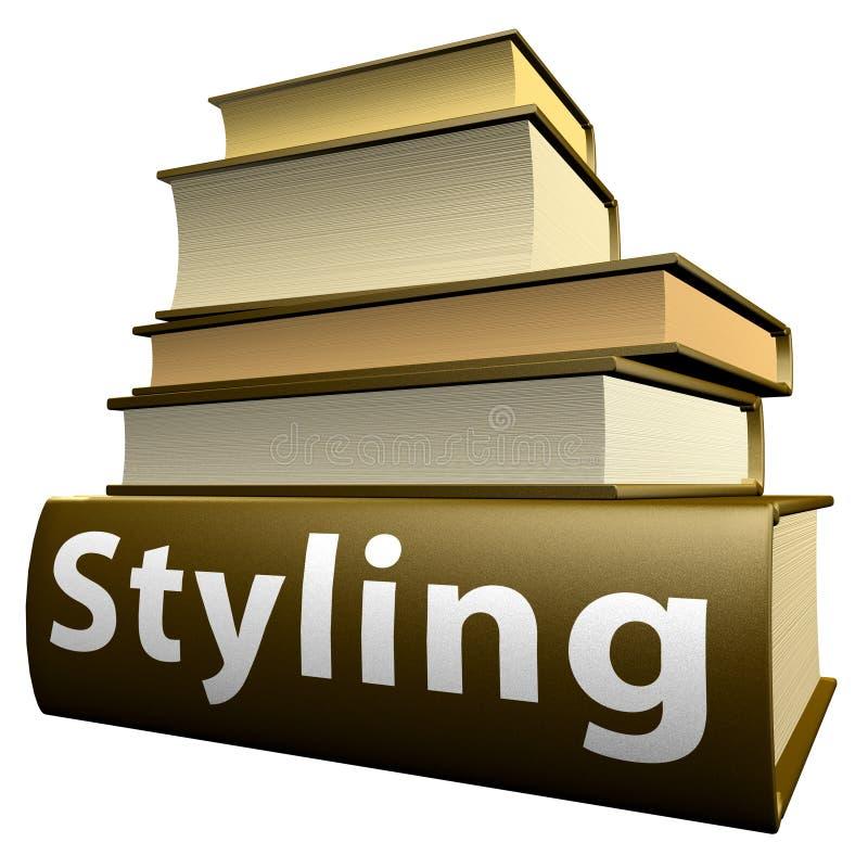 Download German Education Books - Design Royalty Free Stock Photos - Image: 7876498