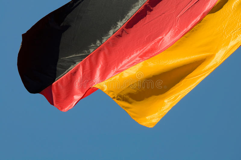 Download German Flag Royalty Free Stock Image - Image: 23130906