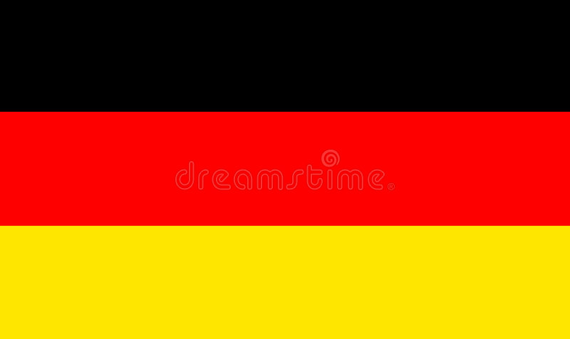 Download German Flag Royalty Free Stock Photo - Image: 5962355