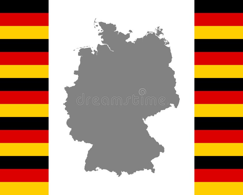 German Map Stock Illustrations – 5,454 German Map Stock ... on german flags of the world, germany map, state flags map, rhine river map, england map, german stereotypes, german world war 1 map, german state flags,