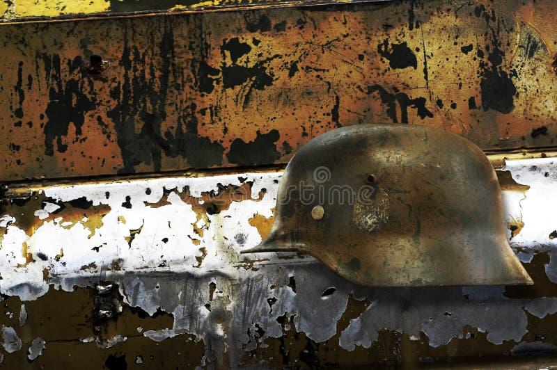 Download German helmet stock illustration. Illustration of force - 8606286