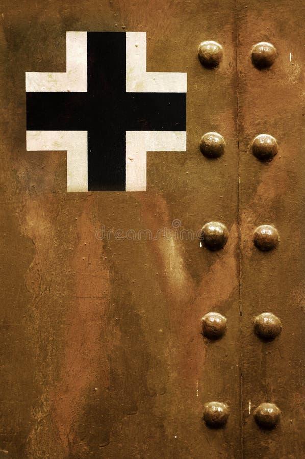German insignia stock photo