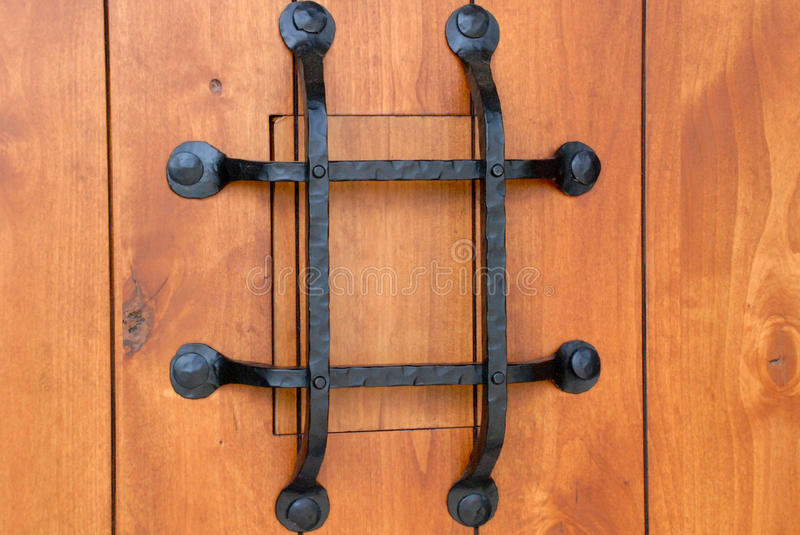 Superbe Download German Style Front Door Peep Hole Stock Photo   Image Of Features,  Cast: