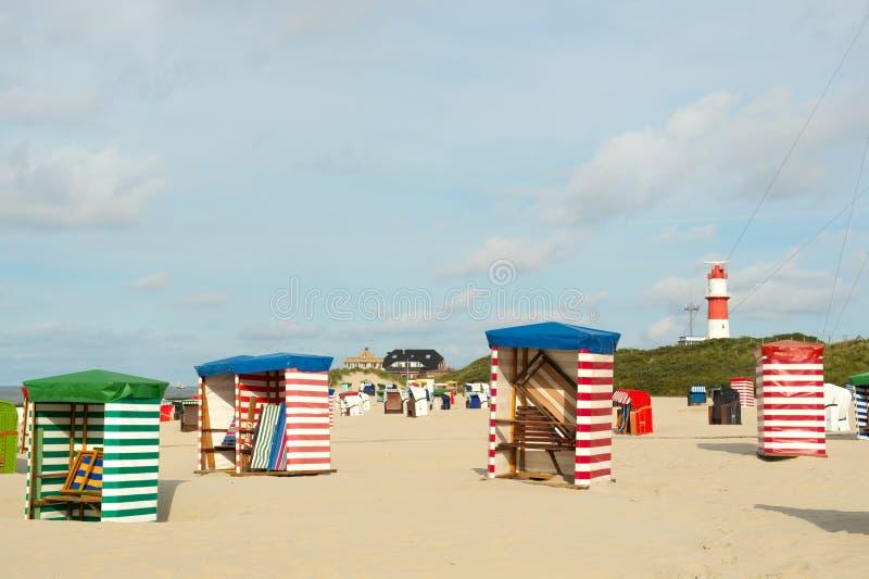 Download German Wadden Island Borkum Stock Image - Image: 32873629