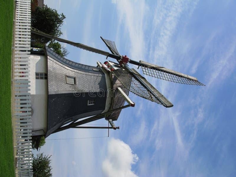 Free German Windmill Stock Photo - 6214420