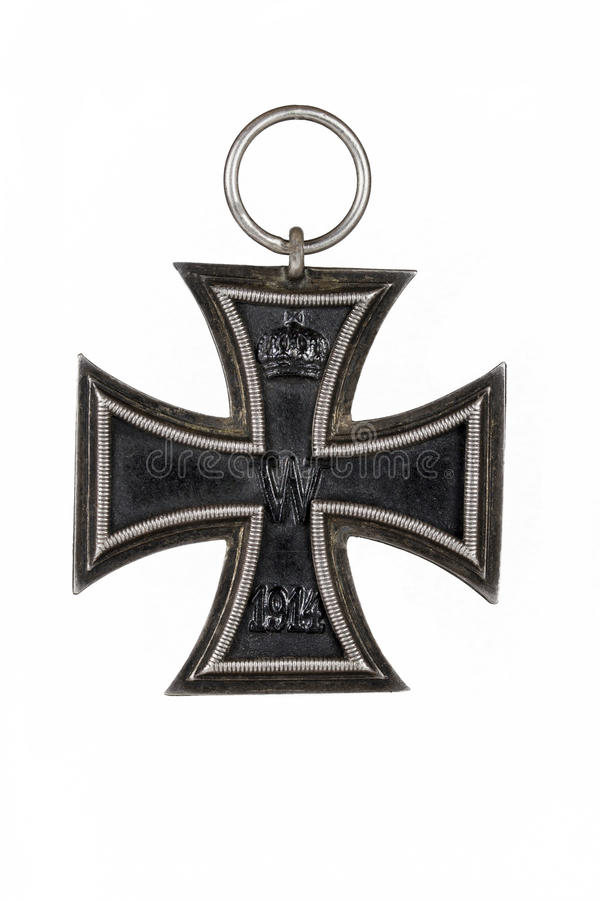 German World War 1 Iron Cross