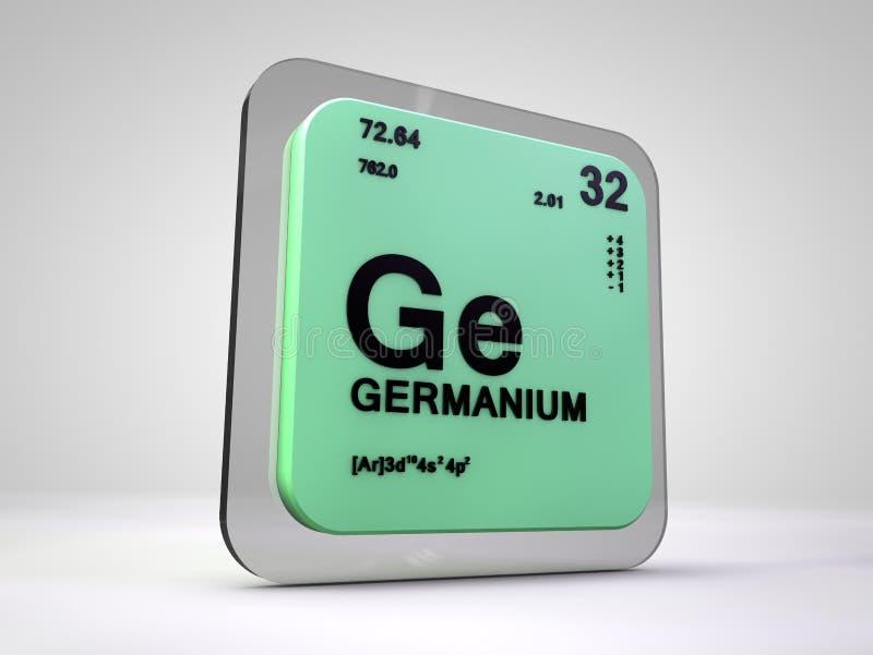 Germanio ge tabla peridica del elemento qumico stock de download germanio ge tabla peridica del elemento qumico stock de ilustracin ilustracin de tarjeta urtaz Gallery