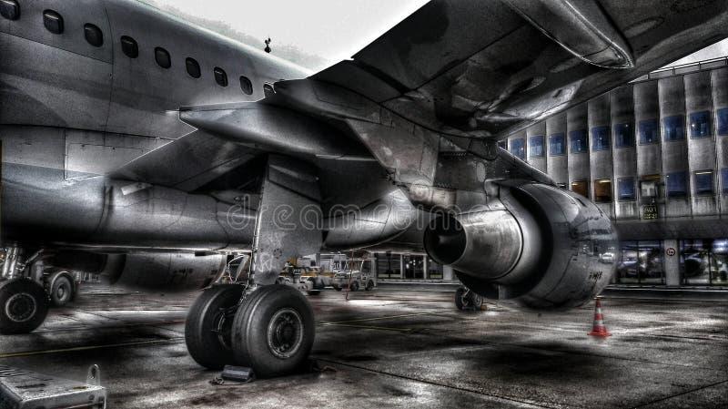 Germanwings stockbild