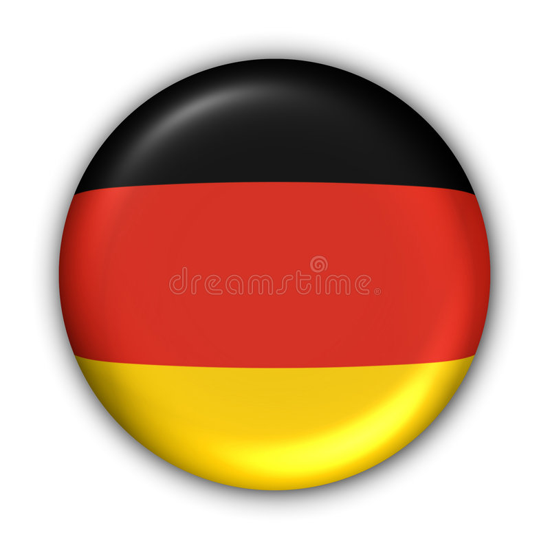 Download Germany Flag stock illustration. Image of germany, europe - 5085956