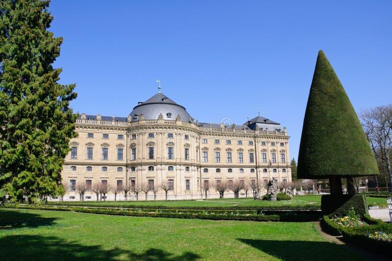 germany rzburg w zdjęcie royalty free