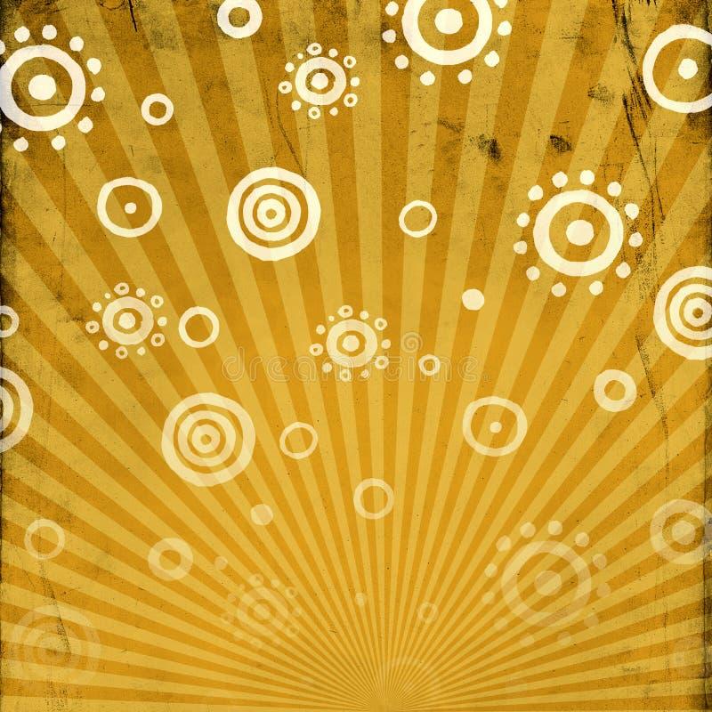 Gerold zonpatroon