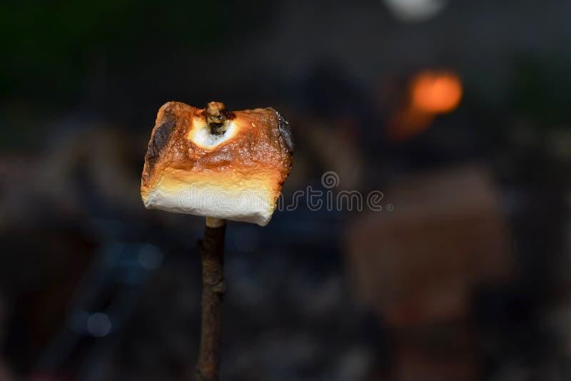 Download Geroosterde Gloeiende Heemst Stock Foto - Afbeelding bestaande uit behandel, roasting: 54077164