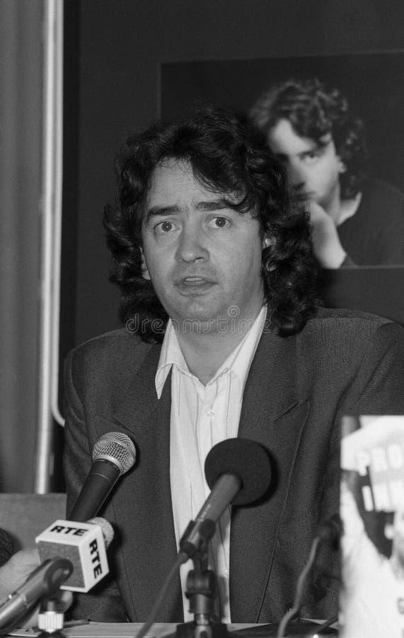Gerry Conlon fotografía de archivo libre de regalías