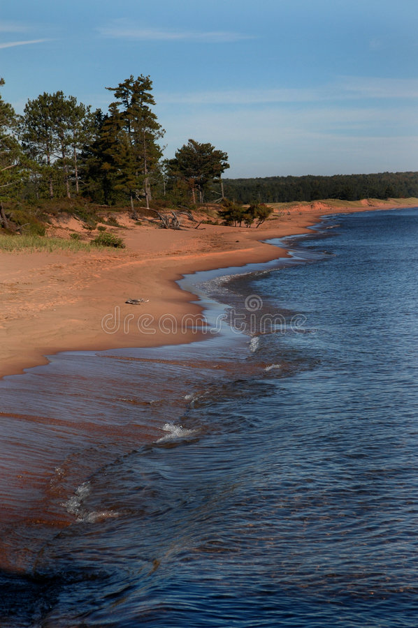 Gesang-Sand-Strand stockfotos