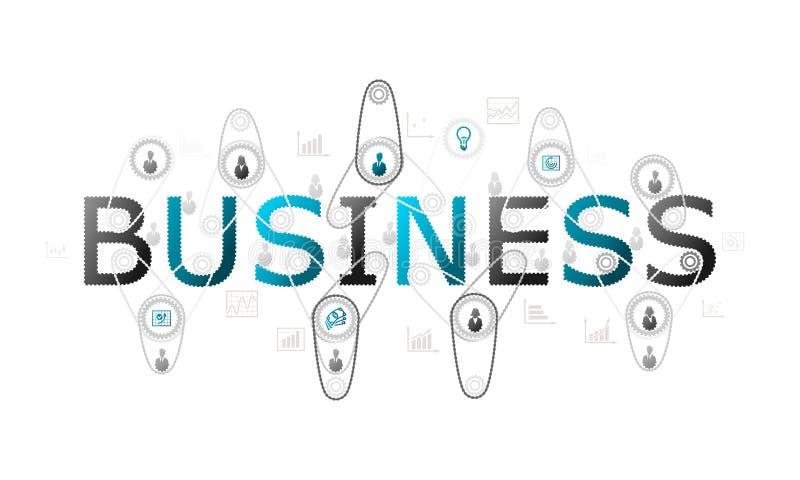 Geschäft vektor abbildung