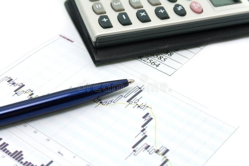 Geschäft ein Nochlebensdauer lizenzfreies stockfoto