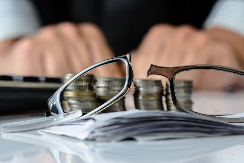 Geschäft gliedern auf lizenzfreies stockfoto