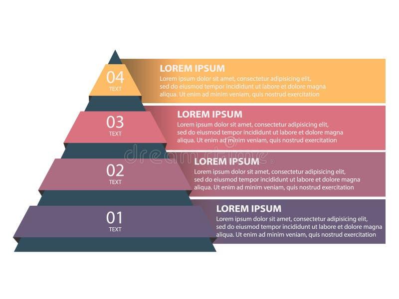 Geschäft Infographics-Vektor-Illustration lizenzfreies stockbild