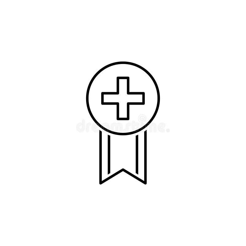 Geschäft seo, Bookmarklinie Ikone Teamwork an der Idee Zeichen und Symbole k?nnen f?r Netz, Logo, mobiler App, UI, UX verwendet w stock abbildung