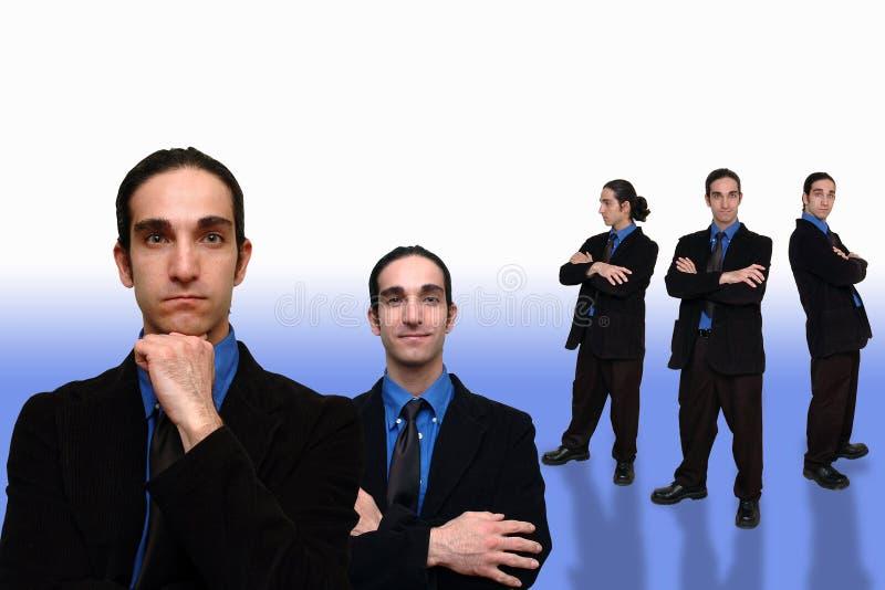 Geschäft Team-23 Lizenzfreie Stockfotografie