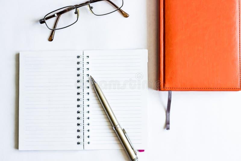 Geschäfts-, Bildungs-, Stillleben-, Funktions- oder Planungskonzept stockbild