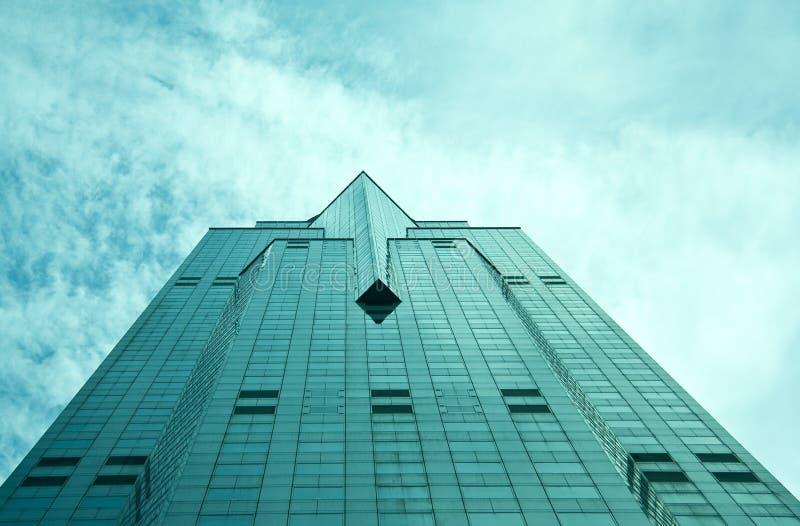 Geschäfts-Kontrollturm stockfotografie