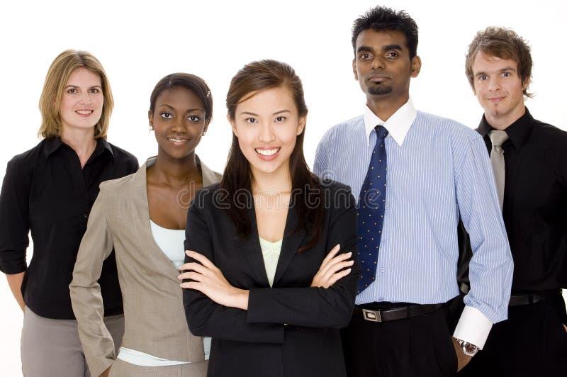 Geschäfts-Team stockfotos