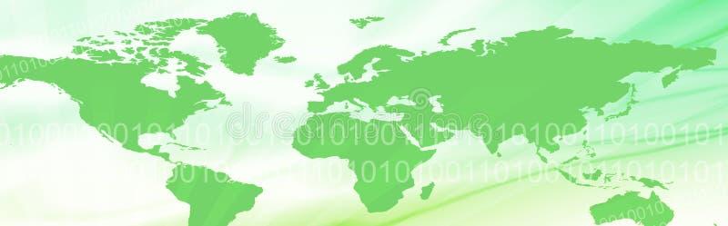 Geschäfts-und Reisen-Web-Vorsatz