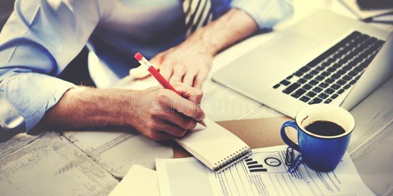 Geschäfts-Unternehmensfokussierungswerkstatt-Besetzungs-Konzept lizenzfreie stockfotos
