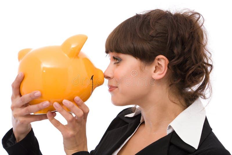 Geschäftsfinanzkonzept lizenzfreies stockfoto