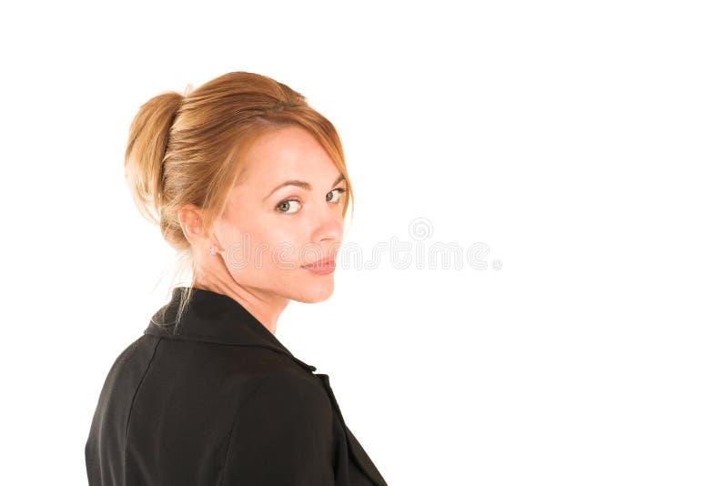 Geschäftsfrau #236 stockfotos