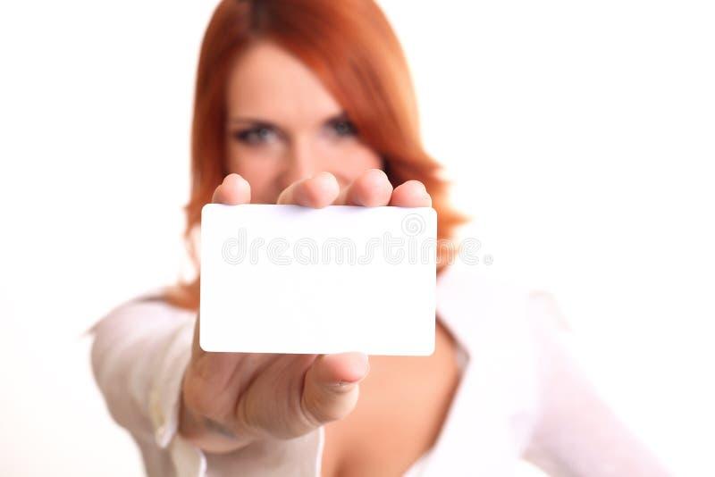 Download Geschäftsfrau stockfoto. Bild von querneigung, bezahlung - 27731902