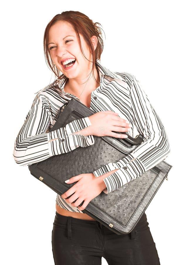 Geschäftsfrau #333 lizenzfreie stockbilder