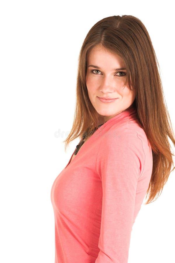 Geschäftsfrau #403 lizenzfreie stockfotos