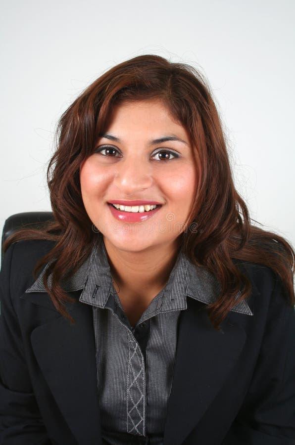 Geschäftsfrauen 1 lizenzfreie stockbilder