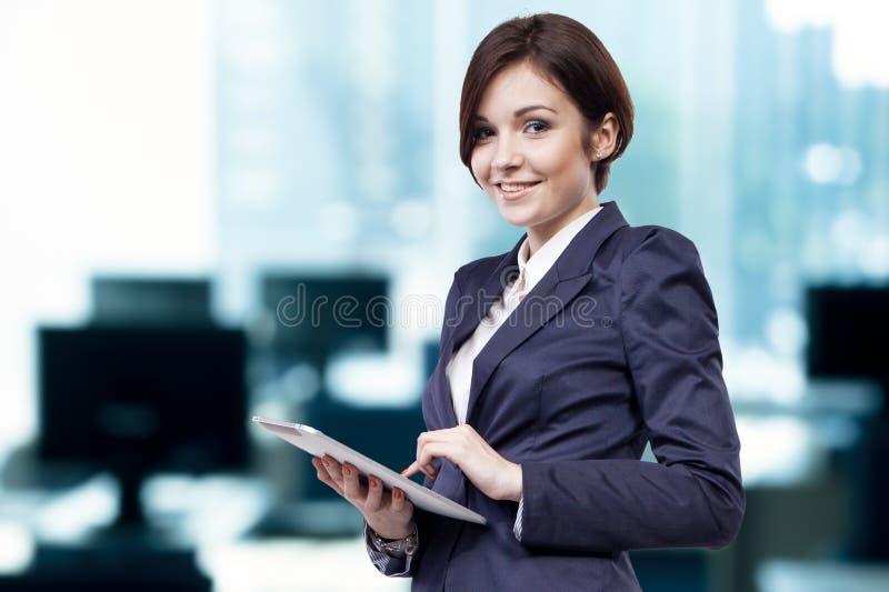 Geschäftsfrauen lizenzfreie stockbilder