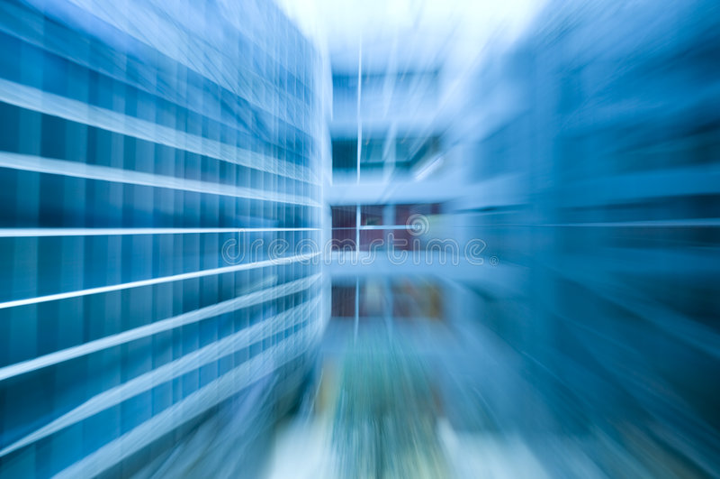 Geschäftsinnenraum lizenzfreie stockfotografie