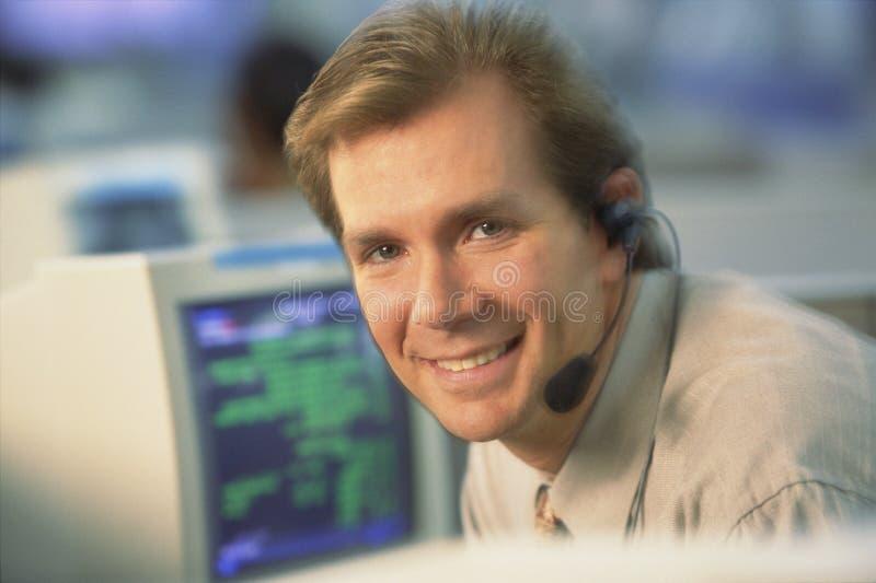 Geschäftskommunikationen lizenzfreie stockfotos